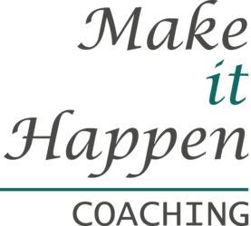 Make it Happen Coaching